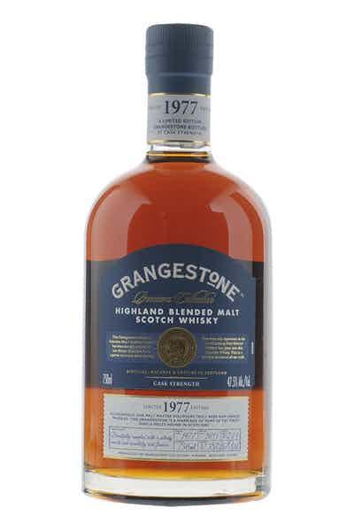 Grangestone Blended Malt Scotch Whisky 1977
