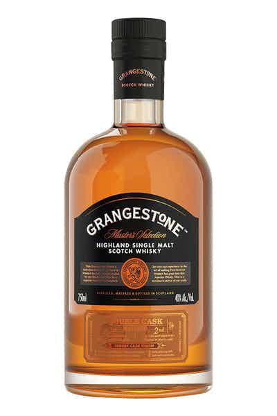Grangestone Sherry Finish