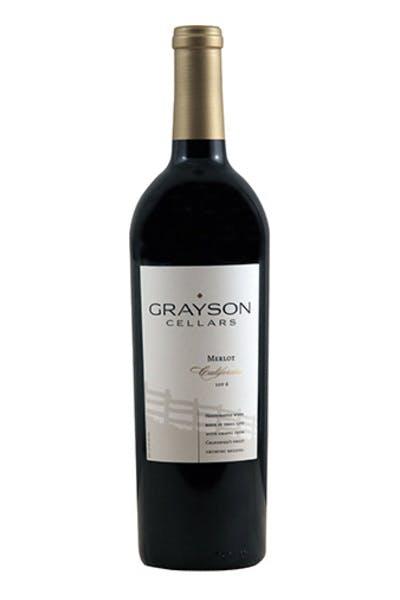 Grayson Cellars Merlot