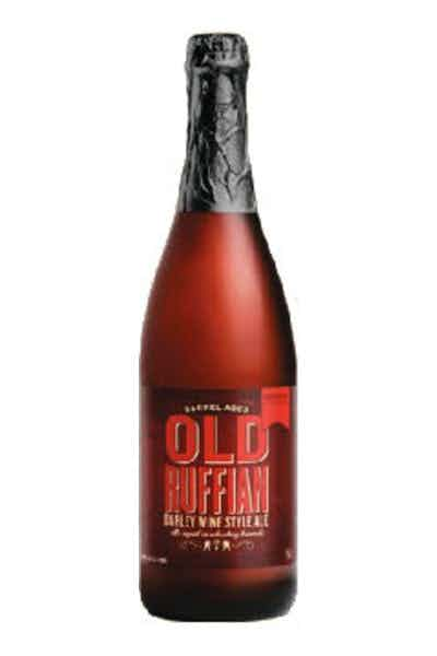 Great Divide Barrel Aged Old Ruffian Barleywine