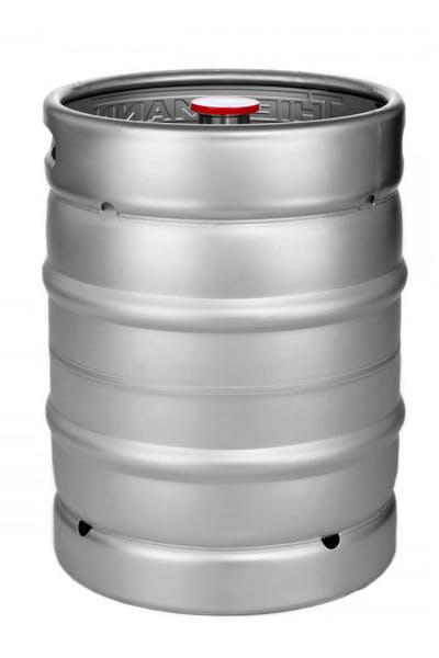 Great Divide Velvet Yeti Nitro 1/2 Barrel