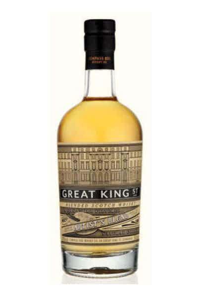 Great King St. Artist's Blend Scotch