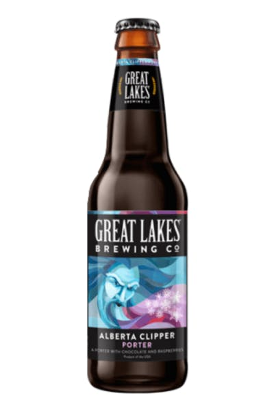 Great Lakes Alberta Clipper Porter
