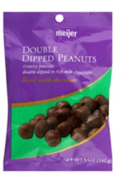 Great Skott Dipped Peanuts