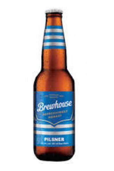 Great Western Brewhouse Pilsner