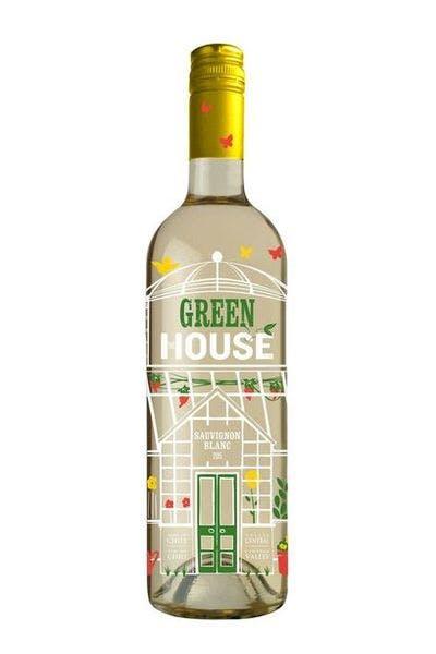 Greenhouse Sauvignon Blanc