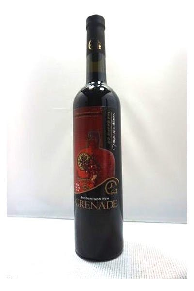 Grenade Pomegranate Wine Armenian