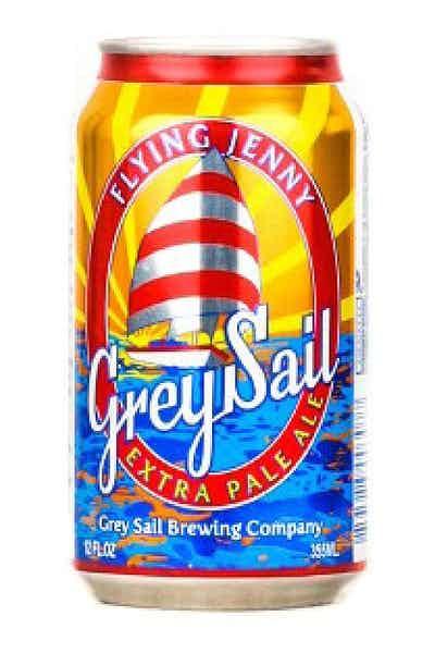 Grey Sail Flying Jenny Extra Pale Ale