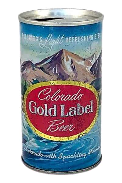 Grimm Brothers Colorado Gold Label Lager