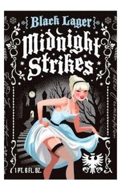 Grimm Brothers Midnight Strikes