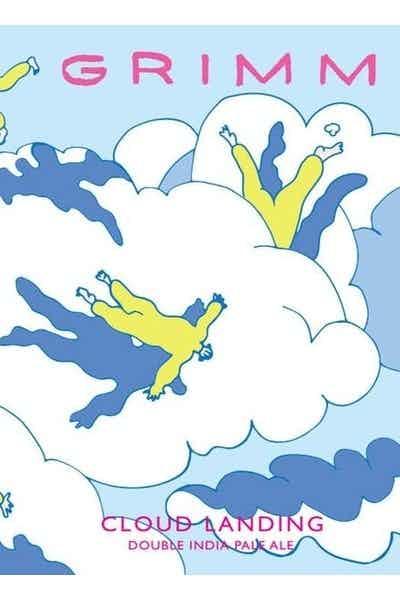 Grimm Cloud Landing Double IPA