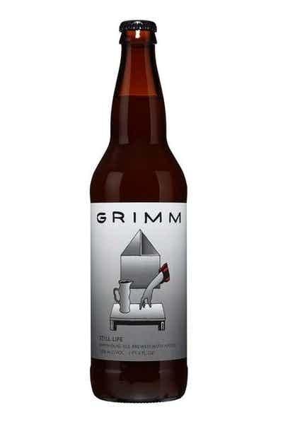 Grimm Still Life