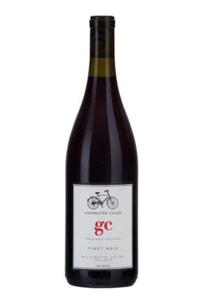 Grochau Cellars Pinot Noir