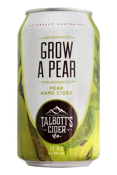 Talbott's Grow A Pear Perry