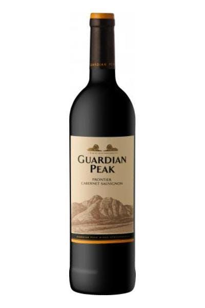 Guardian Peak Frontier 2013