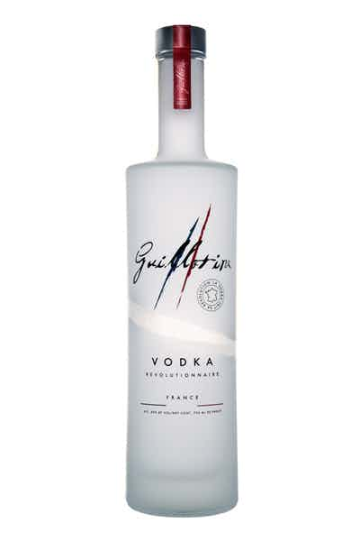 Guillotine Originale Ultra-Premium Vodka
