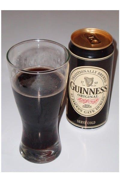 Guinness Kaliber N/A
