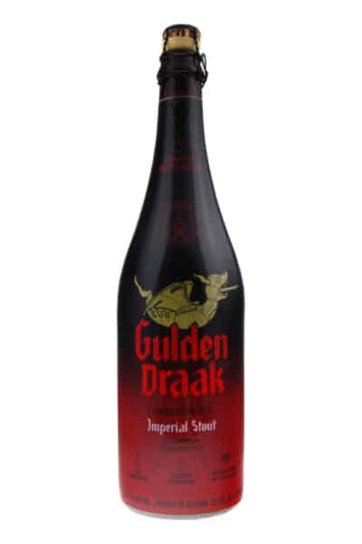 Gulden Draak Imperial Stout