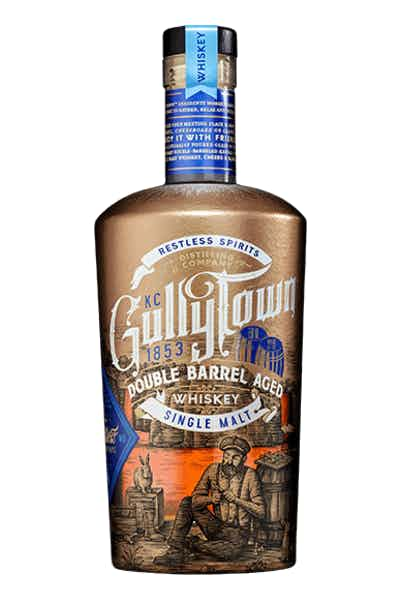 Gullytown Single Malt