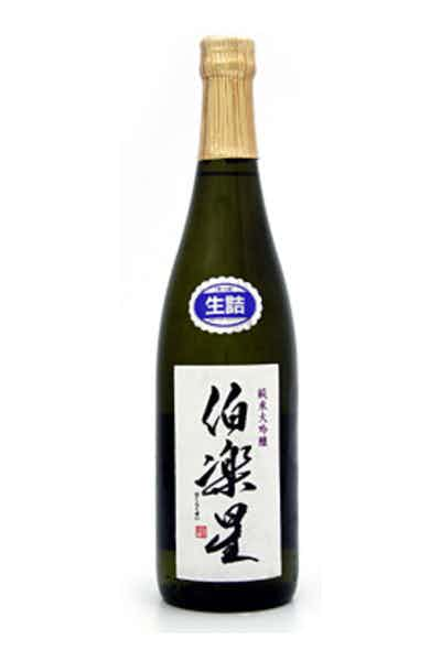 Hakurakusei Junmai Daiginjo