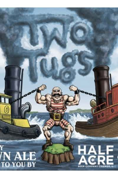 Half Acre Two Tugs
