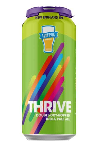 Half Full Thrive NEIPA
