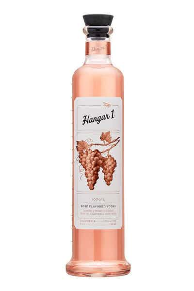Hangar 1 Rose Vodka