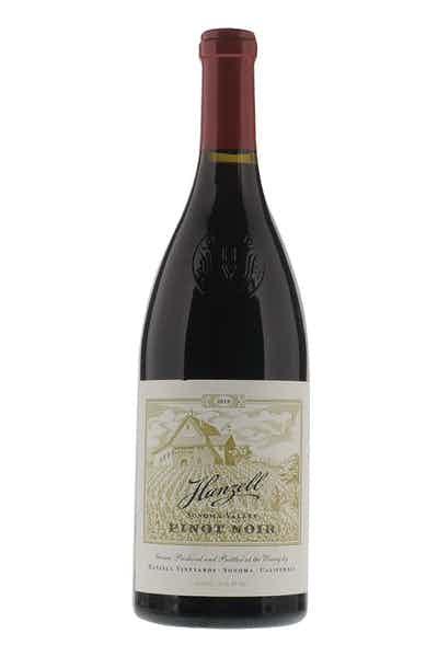 Hanzell Estate Pinot Noir