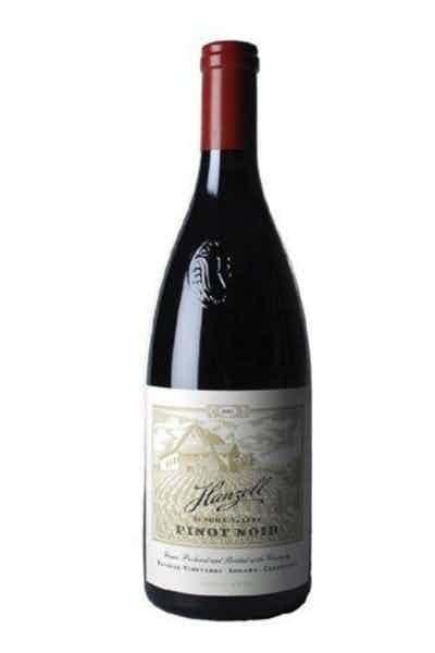 Hanzell Pinot Noir