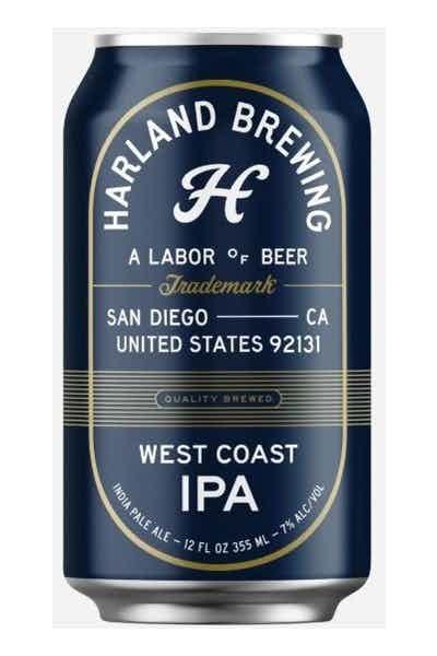 Harland Brewing IPA
