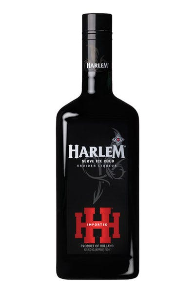 Harlem Herbal Liqueur