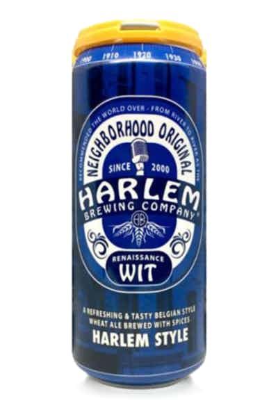 Harlem Renaissance Wit