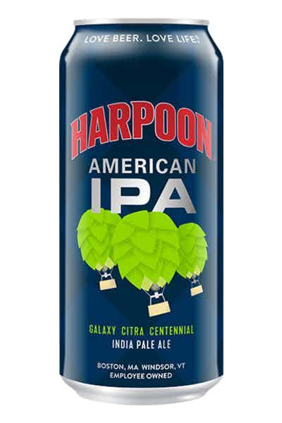 Harpoon American IPA