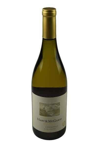Hart & McGarry Napa Chardonnay