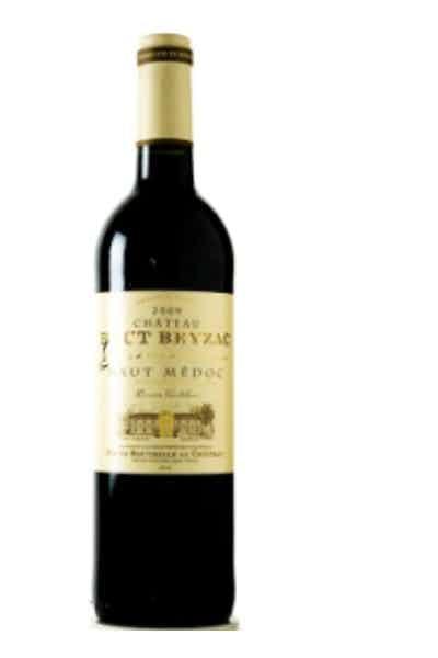 Haut Beyzac Red Bordeaux Blend