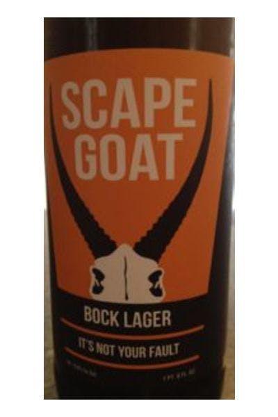 Haverhill Scape Goat Bock