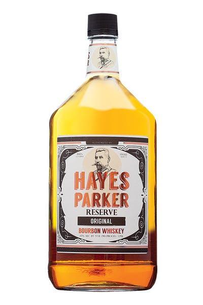 Hayes Parker Bourbon