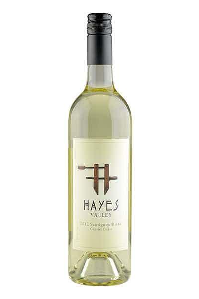 Hayes Sauvignon Blanc