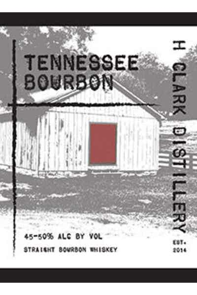 Heath Clark Tennessee Bourbon