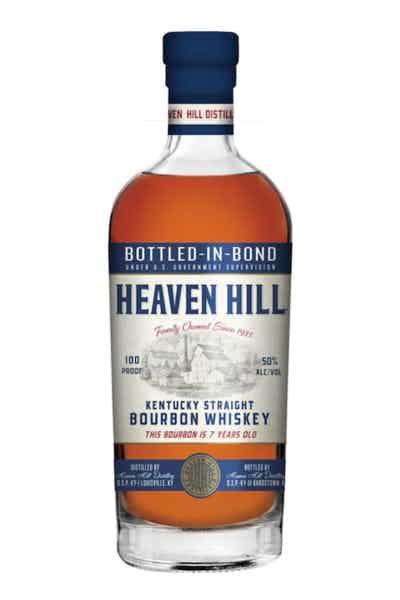 Heaven Hill Bottled-in-Bond 7-Year Bourbon