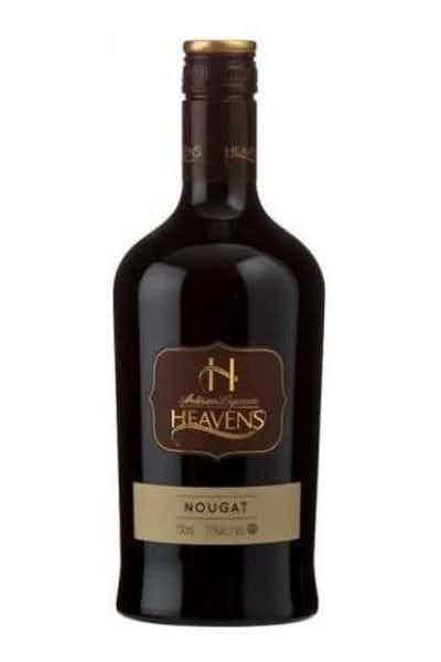 Heavens Nougat Liqueur