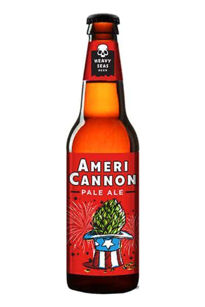 Heavy Seas AmeriCannon Pale Ale