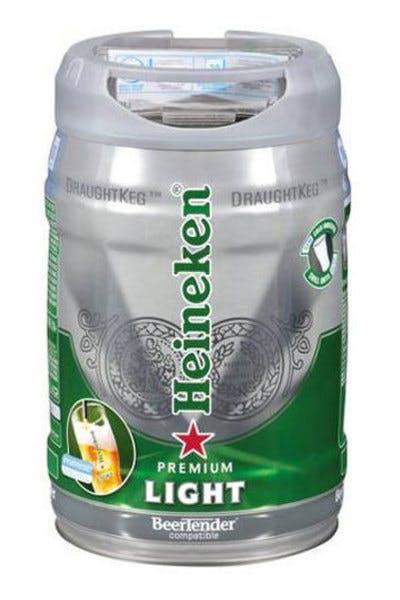 Heineken Light Mini-Keg