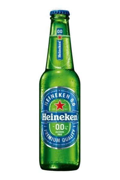 Heineken Non-Alcoholic 0.0