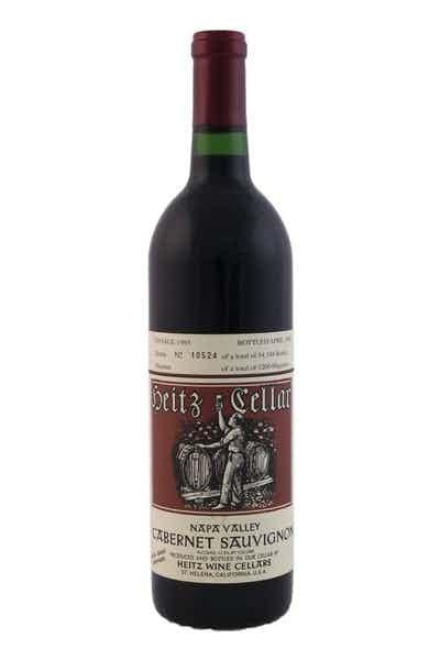 Heitz Cellar Bella Oaks Vineyard Cabernet Sauvignon
