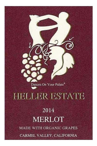 Heller Estate Merlot