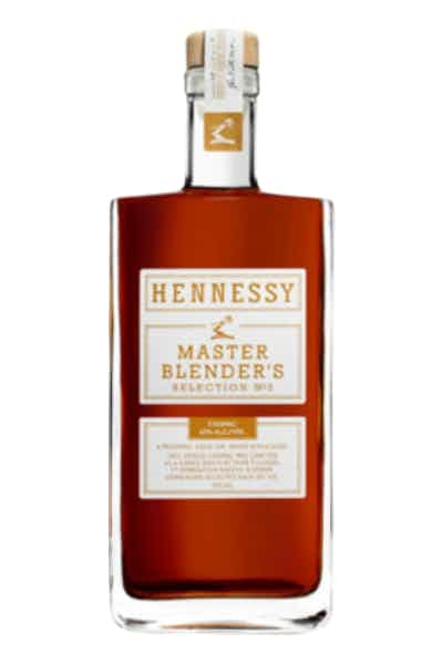 Hennessy Master Blender's Selection No 2