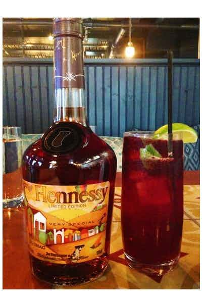Hennessy V.S.O.P Gemeos Limited Edition