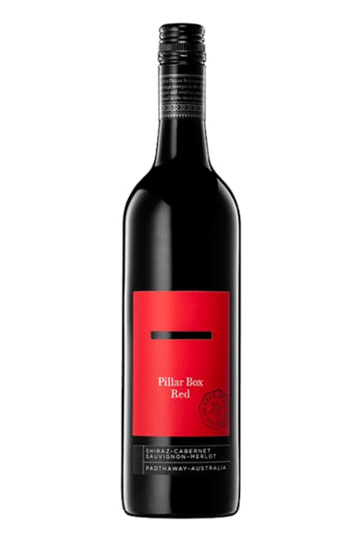 Henry's Drive Pillar Box Red Blend