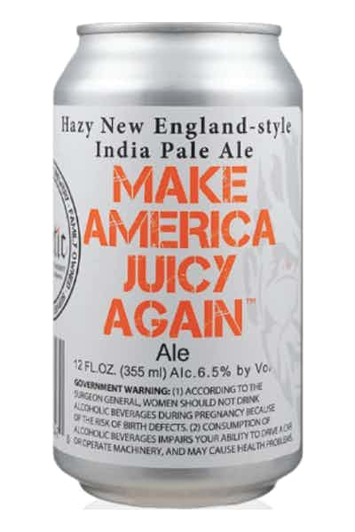 Heretic Make America Juicy Again IPA